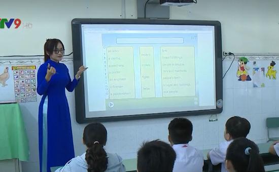 TP.HCM: Thiếu giáo viên ở nhiều cấp học trong năm học mới