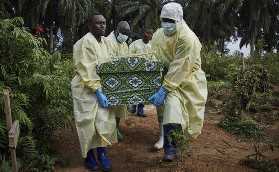 Đợt dịch Ebola mới tại CHDC Congo đã làm hơn 2.000 người chết
