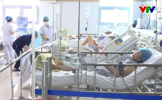 Bộ Y tế: Chỉ được chạy thận nhân tạo khi an toàn người bệnh được đảm bảo