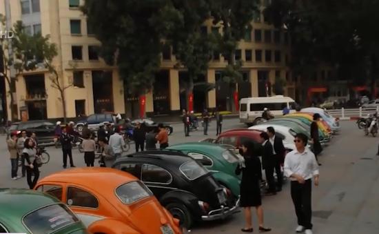 "Beetle - Chiếc xe ""quốc dân"""