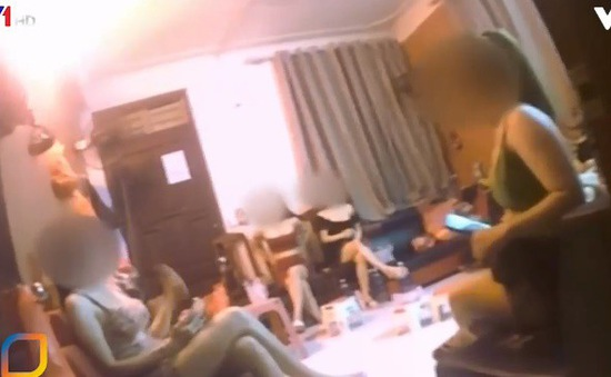 Bắc Ninh: Rà soát xử lý nghiêm tệ nạn mại dâm trá hình karaoke