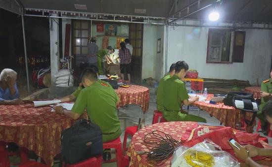 Hành hung mẹ, anh bị em trai đánh tử vong ở Đắk Lắk