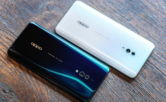 Oppo K3 chính thức mở bán từ ngày hôm nay