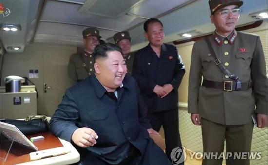 LHQ nghi ngờ Triều Tiên tấn công mạng