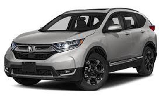 Honda CR-V bị lỗi động cơ khiến xe chết máy đột ngột