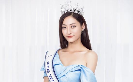 Trang chủ Miss World khen ngợi tân Hoa hậu Lương Thùy Linh của Việt Nam