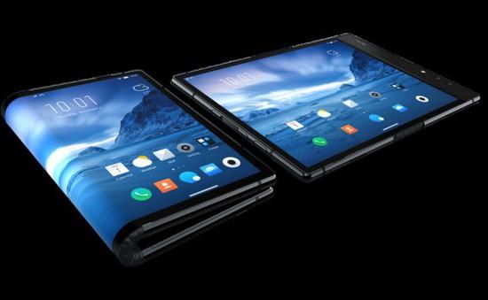 Sản lượng màn hình gập toàn cầu sẽ tăng bùng nổ vào năm 2023