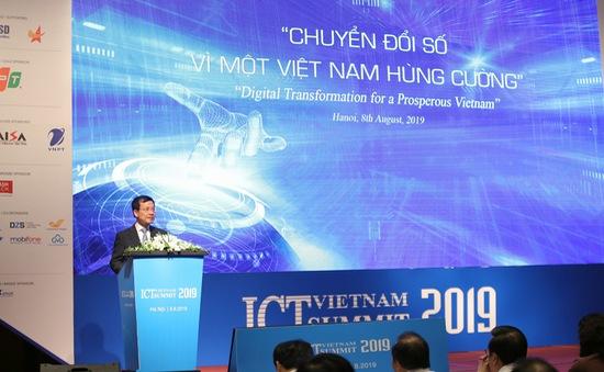 Doanh nghiệp là hạt nhân của quá trình chuyển đổi số tại Việt Nam
