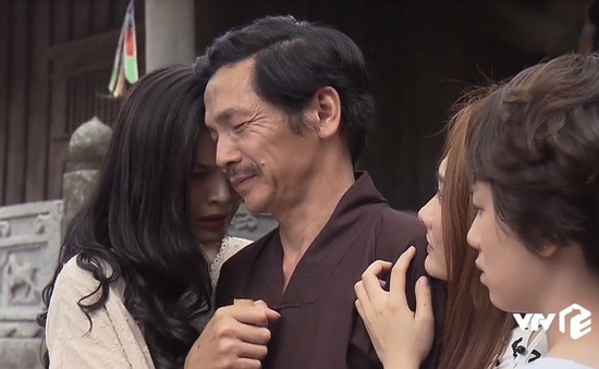 Về nhà đi con - Phim Việt tạo chỗ đứng trong lòng khán giả suốt 4 tháng phát sóng