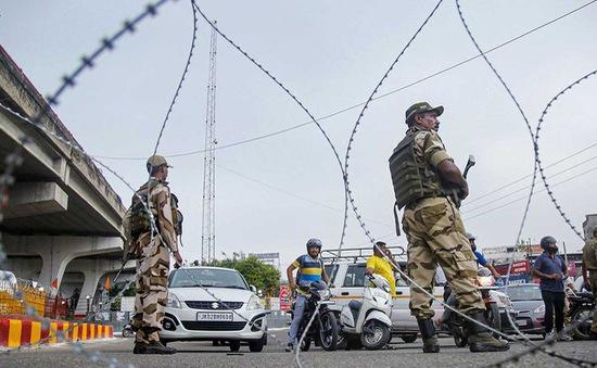 Ấn Độ hủy bỏ quy chế đặc biệt cho Kashmir