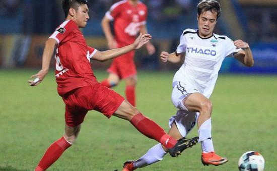 Hoàng Anh Gia Lai 2-3 CLB Viettel: Ngược dòng ngoạn mục, giành 3 điểm kịch tính!