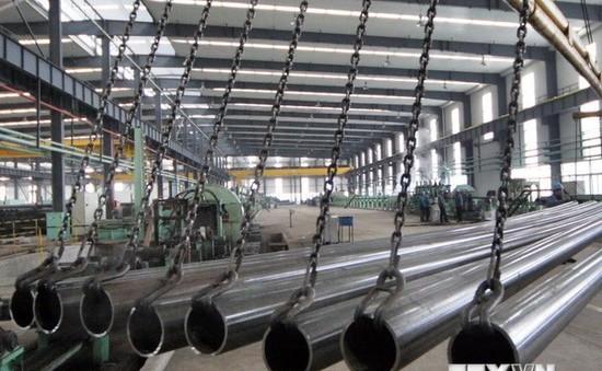 Ấn Độ áp thuế chống trợ cấp lên ống thép không gỉ nhập khẩu từ Việt Nam và Trung Quốc