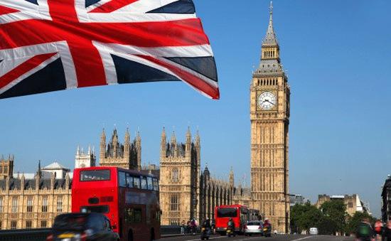 GDP quý II của Anh tệ nhất kể từ 2012