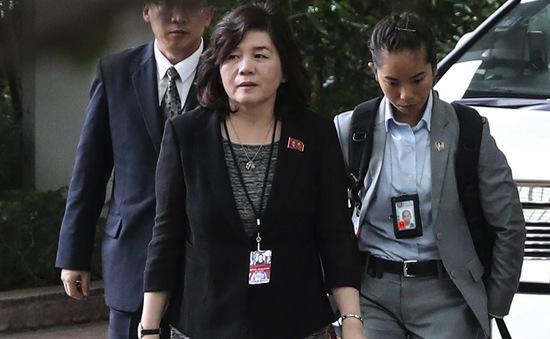 Mỹ phản ứng sau cảnh báo của Triều Tiên