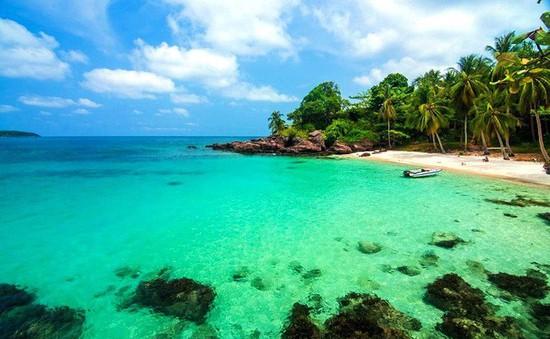 Phú Quốc: Lượng khách du lịch ra Phú Quốc giảm 50% trong kỳ nghỉ lễ