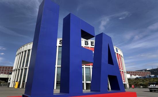 IFA 2019 - Triển lãm tiêu dùng lớn nhất châu Âu