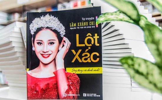 Lâm Khánh Chi dự định 10 năm nữa sẽ xuất bản cuốn hồi ký thứ hai