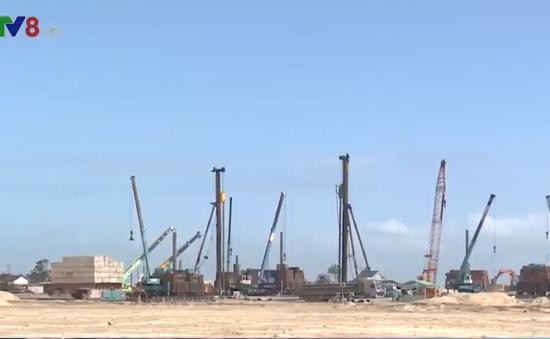 Quảng Nam: Khó quy hoạch cụm công nghiệp