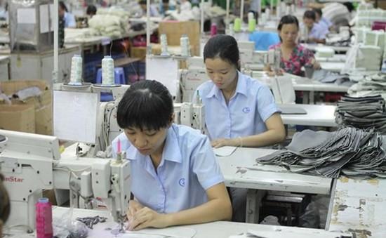 Hỗ trợ đào tạo nghề cho Campuchia