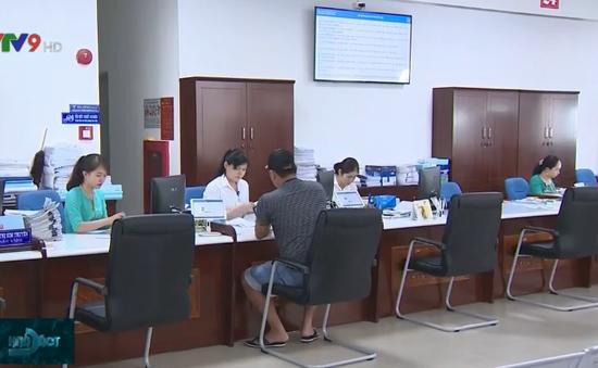 Phát huy hiệu quả các trung tâm phục vụ hành chính công tại ĐBSCL