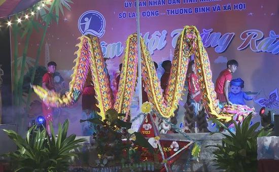Đêm hội Trung thu cho trẻ em miền núi Khánh Hòa