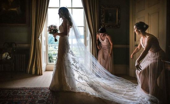 Xu hướng váy cưới và sự thay đổi của thời trang trong 100 năm qua