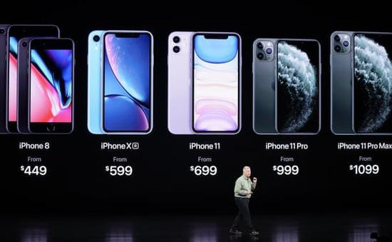 """""""Các sản phẩm mới của Apple không có sự đột phá"""""""