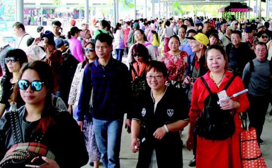 Ngành du lịch Đông Nam Á gặp khó khăn vì vắng khách Trung Quốc