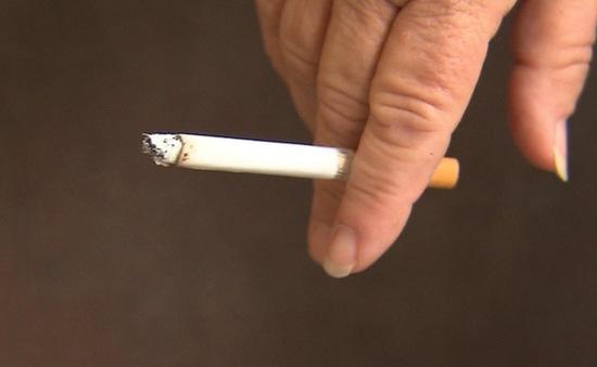 Thái Lan áp dụng bao bì thuốc lá đơn giản