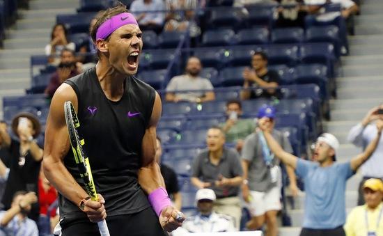 Moya: Nadal sẵn sàng cho Paris Masters cả về thể chất lẫn tinh thần