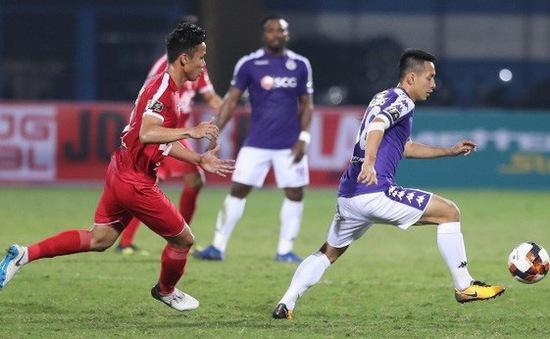 Lịch thi đấu và trực tiếp V.League 2019 hôm nay, 15/9: Tâm điểm CLB Hà Nội – CLB Viettel, DNH Nam Định - CLB TP Hồ Chí Minh