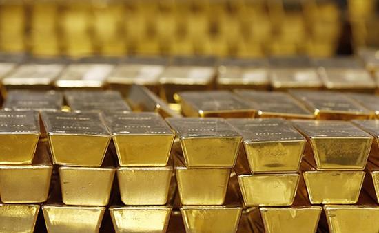 Giá vàng có thể chạm mức 2.000 USD trong 2 năm tới