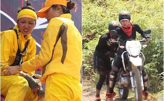 Vì sao 2 đội nữ của H'Hen Niê và Kỳ Duyên có thể đi đến Chung kết Cuộc đua kỳ thú 2019?