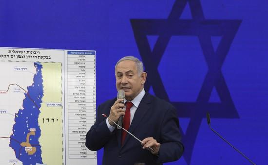 LHQ cảnh báo Israel về việc sáp nhập Bờ Tây