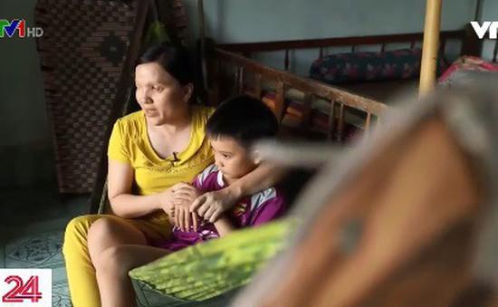 Cặp lá yêu thương: Món quà của Mẹ Cha