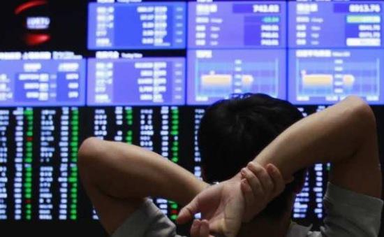 Chứng khoán châu Á tăng điểm sau khi Tổng thống Mỹ hoãn tăng thuế hàng Trung Quốc