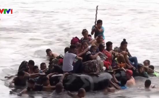 Mỹ siết chặt quy chế tị nạn