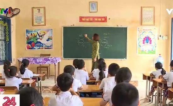 Nâng cao chất lượng dạy và học tiếng Anh theo chương trình giáo dục phổ thông mới: Chuyện không dễ