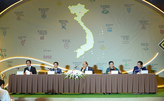Chính phủ sẽ ban hành Nghị quyết về phát triển bền vững