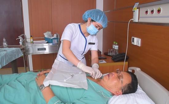 Điều trị ung thư tại Việt Nam đang tiệm cận với tiến bộ của thế giới