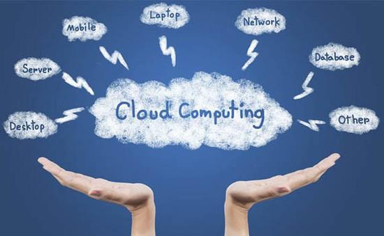 Ứng dụng điện toán đám mây và dữ liệu trong quản trị doanh nghiệp