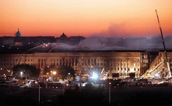 Mỹ sẽ công bố danh tính đối tượng trợ giúp thực hiện khủng bố 11/9