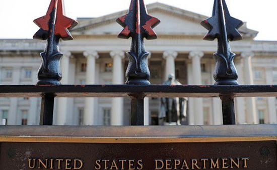 Thâm hụt ngân sách Mỹ vượt mốc 1.000 tỷ USD trong năm 2019