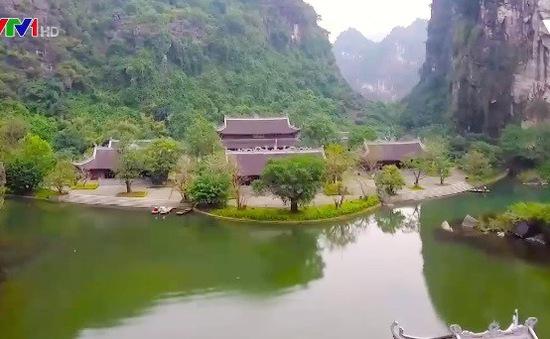 Việt Nam tăng 4 bậc cạnh tranh du lịch