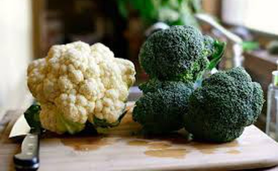 Australia biến bã súp lơ và bông cải xanh thành thảo dược
