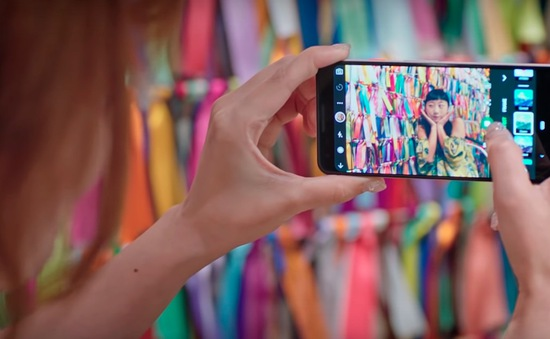 Oppo sẽ trang bị tính năng CameraX vào smartphone