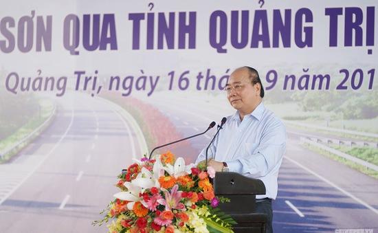 Thủ tướng: Cả nước sẽ có 4.000 km đường cao tốc vào năm 2025