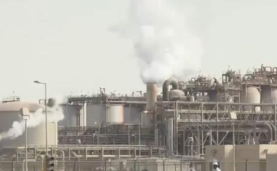 Nguy cơ giá dầu biến động sau vụ tấn công tại Saudi Arabia