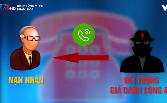 Khánh Hòa: Mất tiền tỉ sau những cuộc điện thoại đe dọa