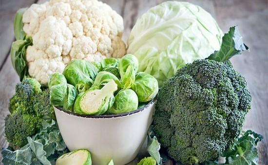 8 loại thực phẩm giúp đào thải độc tố
